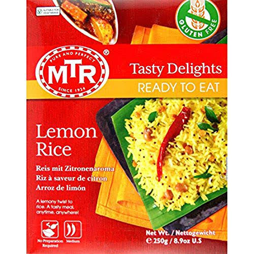MTR Lemon Rice Mix 250g