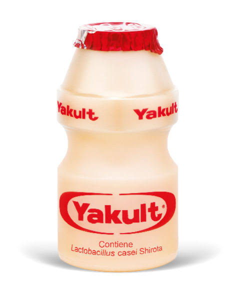 Yakult Love Your Intestine (5N× 65ml)325ml