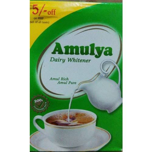 Amulya Milk Powder