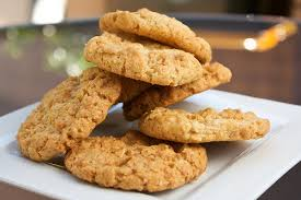 Goodfood Coconut Biscuits 500g
