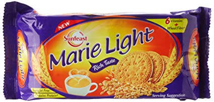 Sunfeast Biscuits - Marie Light Vita, 150 g
