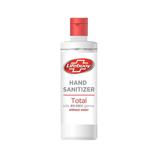 Lifebuoy Hand Sanitizer250ml