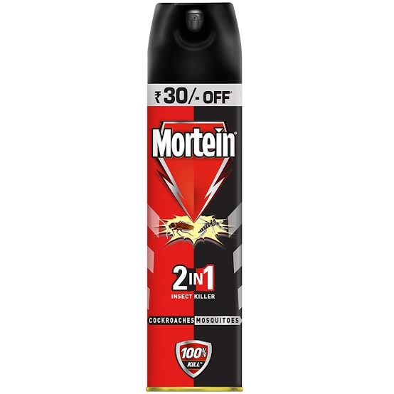 Mortein 2in 1 cockroaches mosquitoes