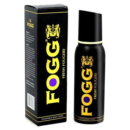 Fogg Fresh Fougere Fragrance  Body Spray For Men 120ml