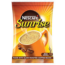 Nescafe Sunrise Instant Coffee-Chicory Mix