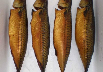 DRIED MACKEREL (AYALA)