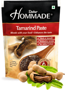 Dabur Homemade Tamarind Paste/Pulp 200g