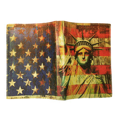 Leather Book - Liberty Image