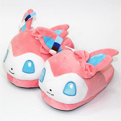 Sylveon Slippers