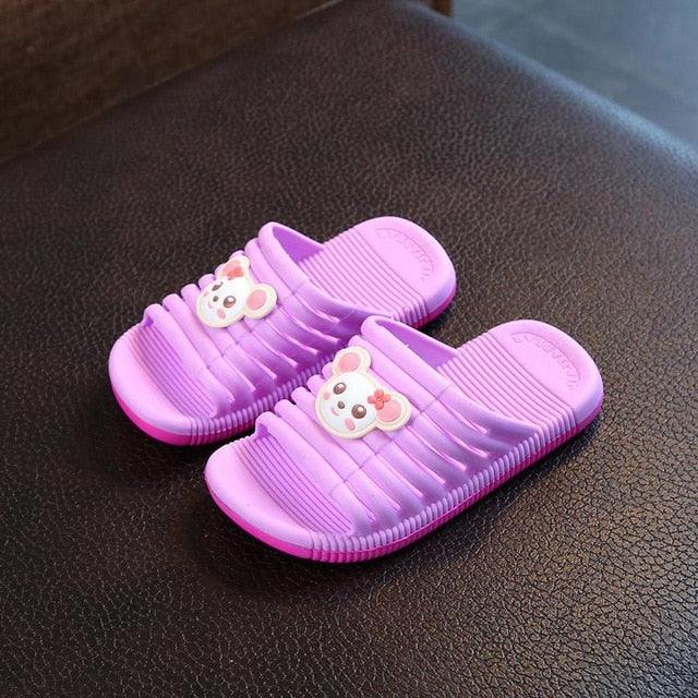 Little Mouse Baby Slides