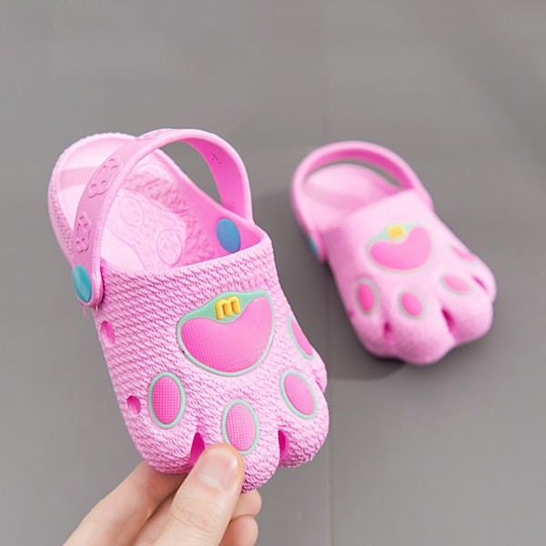 Paw Baby Sandals