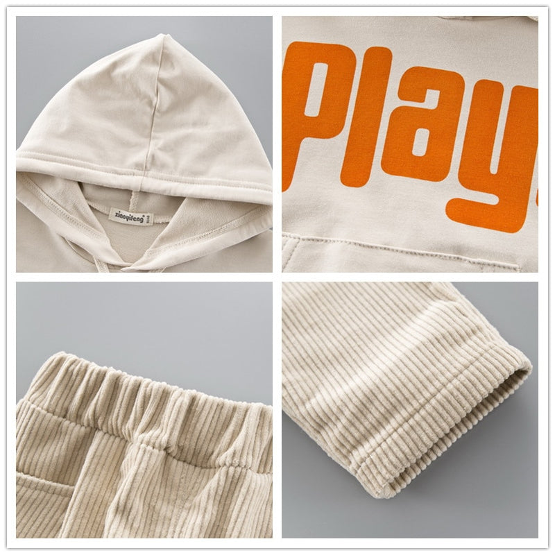 Play Swag Baby Set