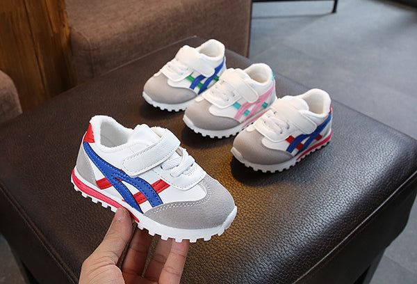 Styled Runners Baby Shoes