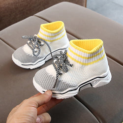 Fall Classics Baby Shoes