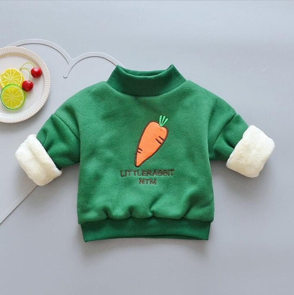 Little Rabbit Sweater