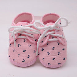 Foot Paws Baby Shoes