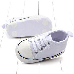 Easy Wear Baby Shoes