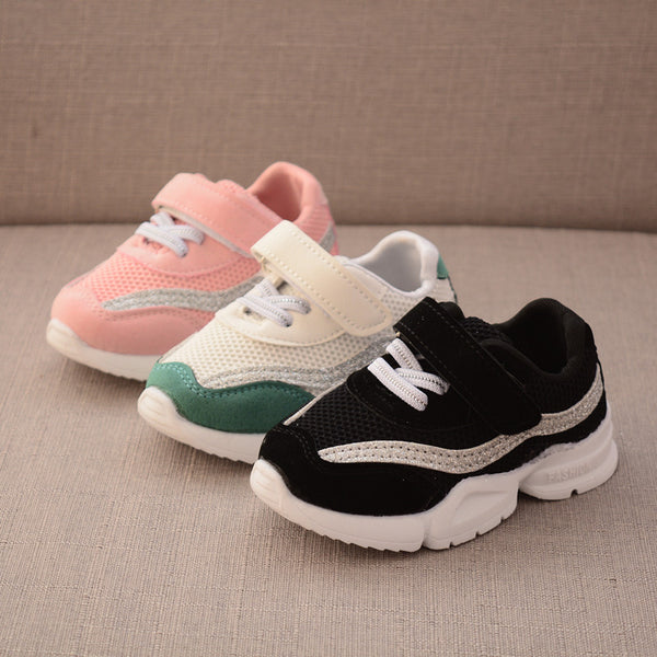 Omar Runners Baby Shoes