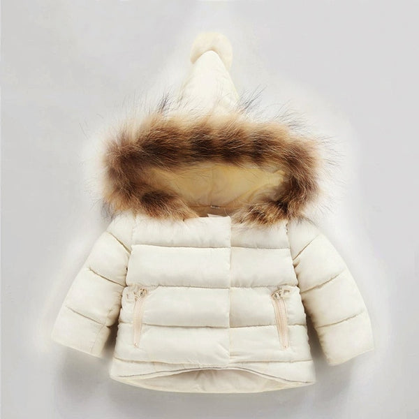 Goose Winter Jacket