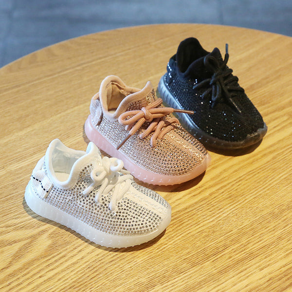 Ultra-soft Sole Baby Shoes