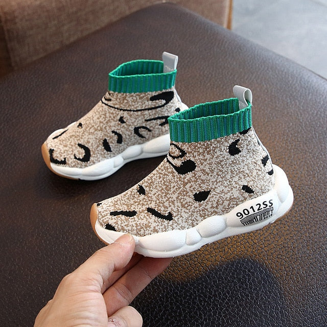 Fly Kicks Baby Shoes