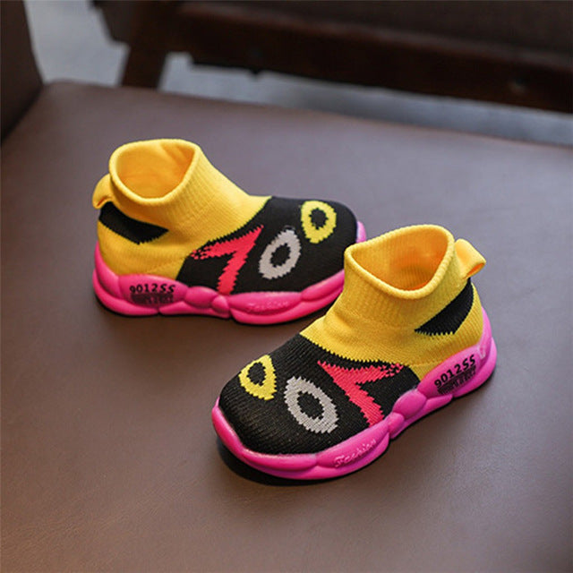 Air Sock Baby Shoes