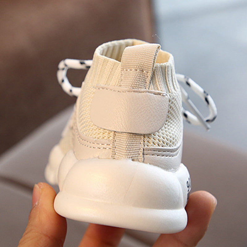 Comfy Airs Baby Shoes