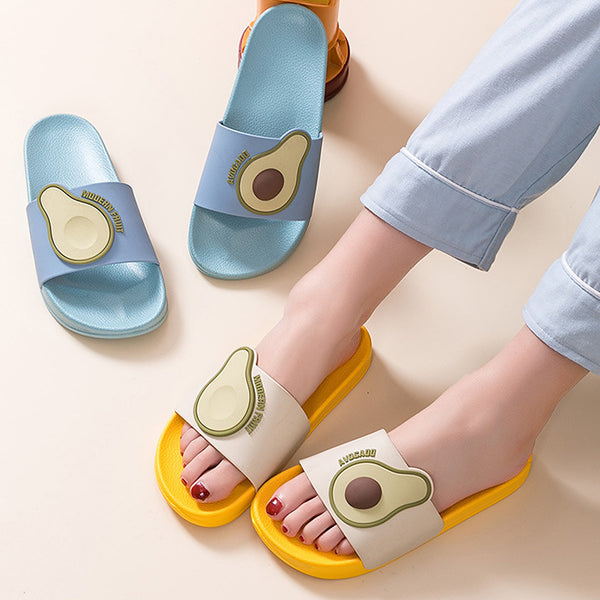 Avocado Summer Slides