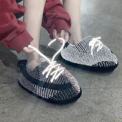 YZ3 Slippers