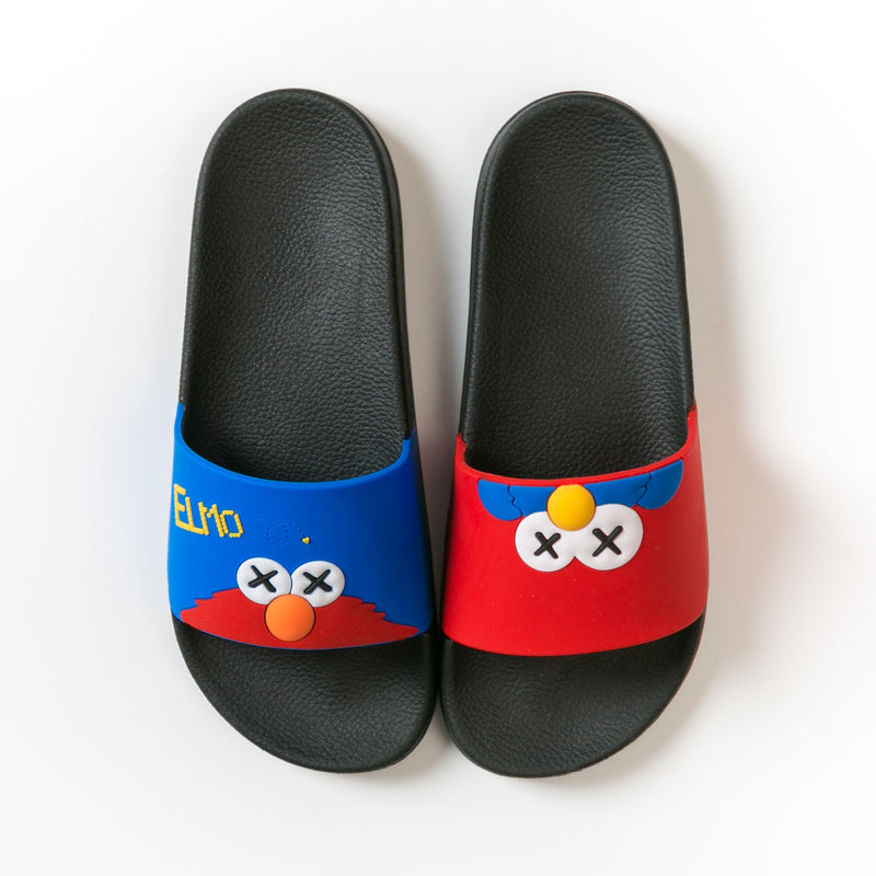 Elmo Cross Slides