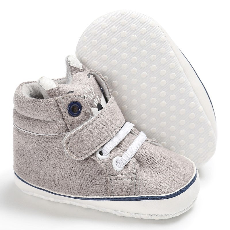Air Kitty Baby Shoes