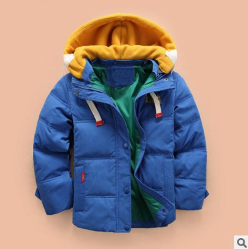 Anti-Snow Winter Jacket