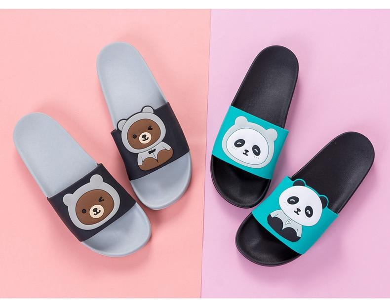 Cuddle Me Bear Slides