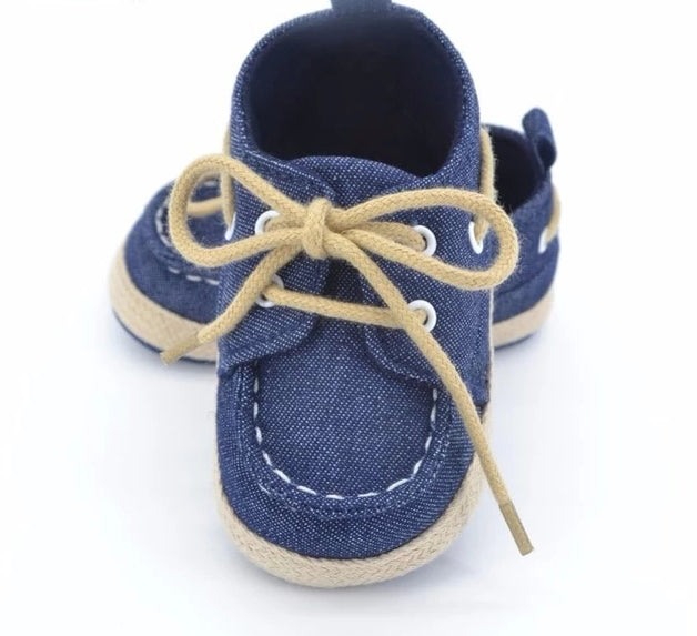 Styled Up Baby Shoes