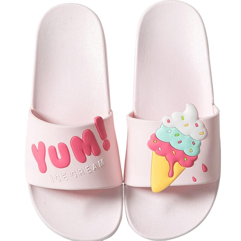 Ice Cream Queen Slides