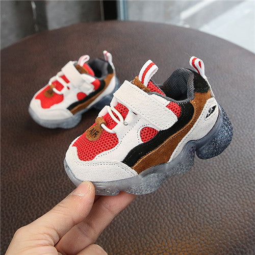 Baby Air Runner shoes