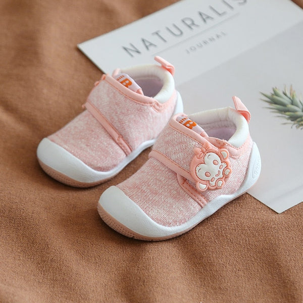 Monkey Feet Baby Shoes