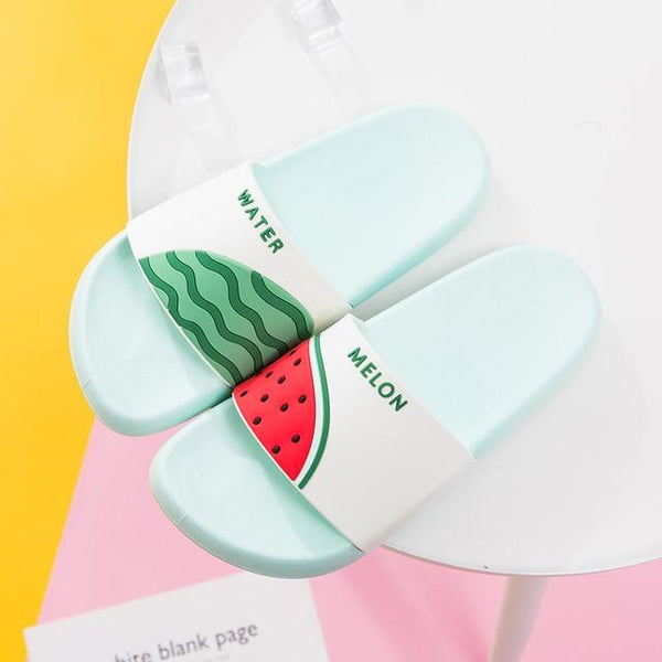 Watermelon Summer Slides