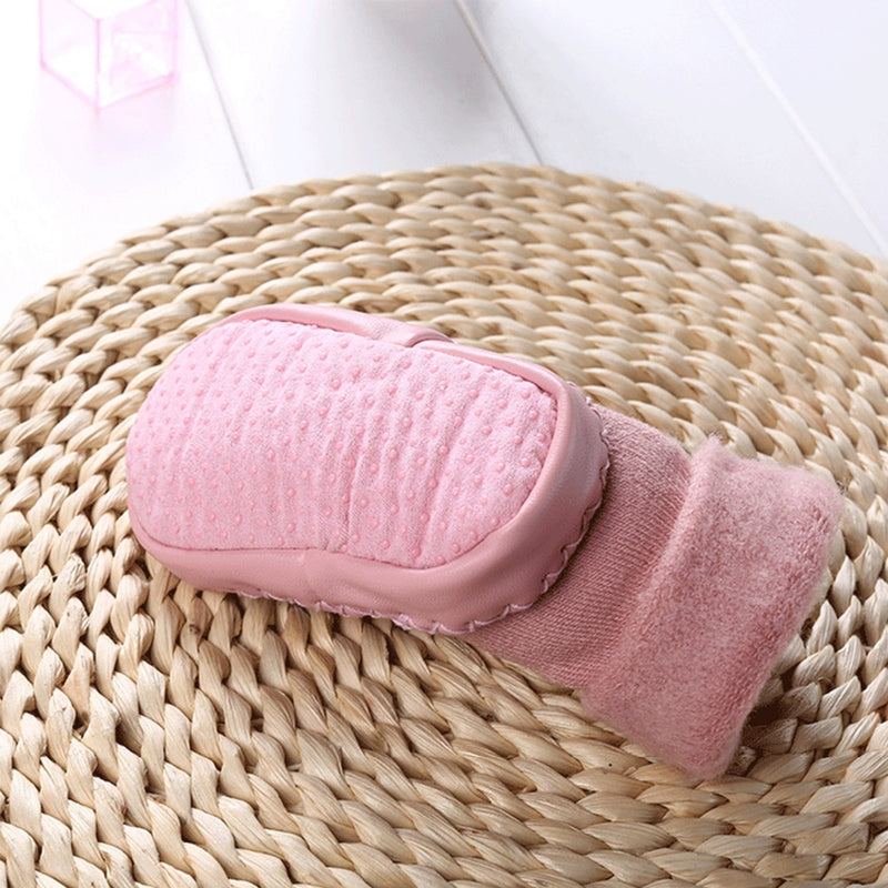 Baby Girl Anti-slip Socks