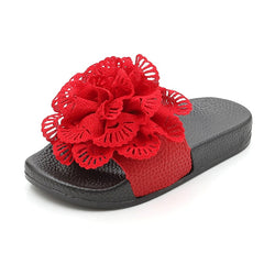 Flower Toddler Slides