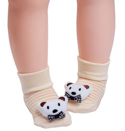 Cute Hamster Anti-slip Socks
