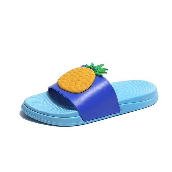Pineapple Slides