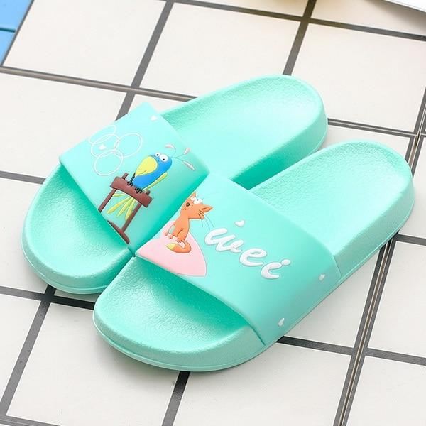 Disco Bird Slides