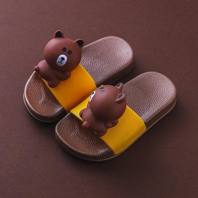 Teddy Slides
