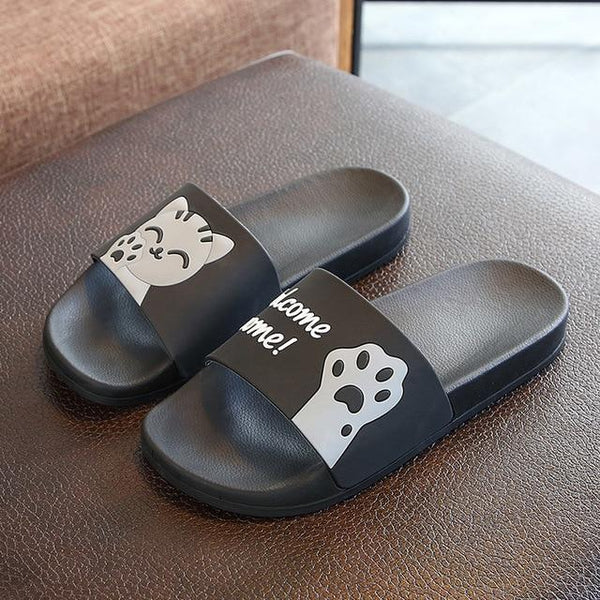 Welcome Home Slides