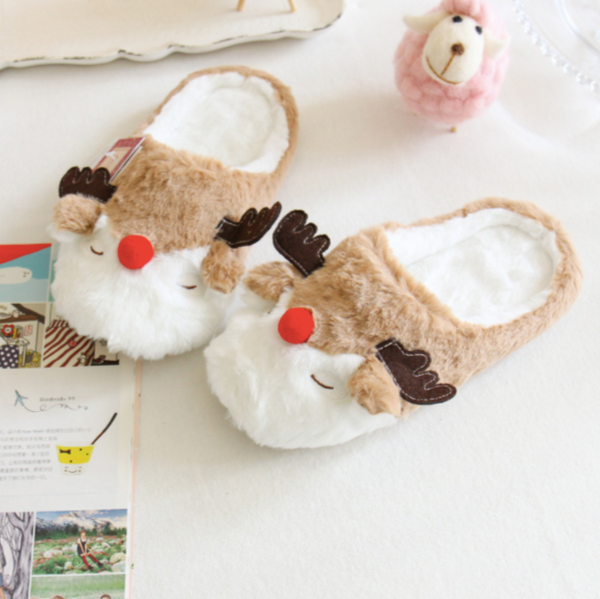 Rudolph Slippers