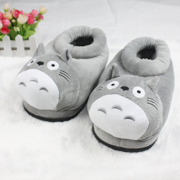 Donkey Smile Slippers
