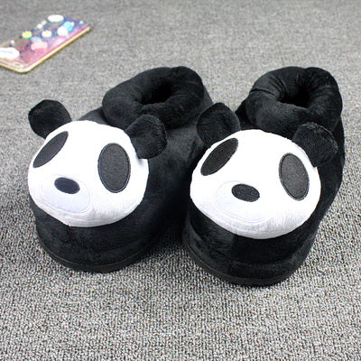 My Panda Slippers