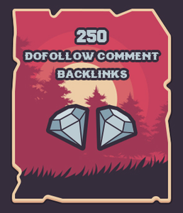 Dofollow Comment Backlinks