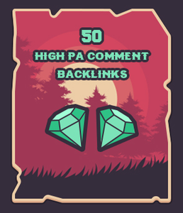 Comment Backlinks
